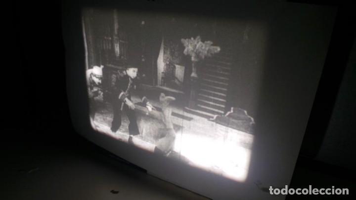 Cine: JAIMITO-CAMARADAS A BORDO(LARRY SEMON)PELÍCULA-SUPER 8 MM-RETRO-VINTAGE FILM - Foto 59 - 120716671