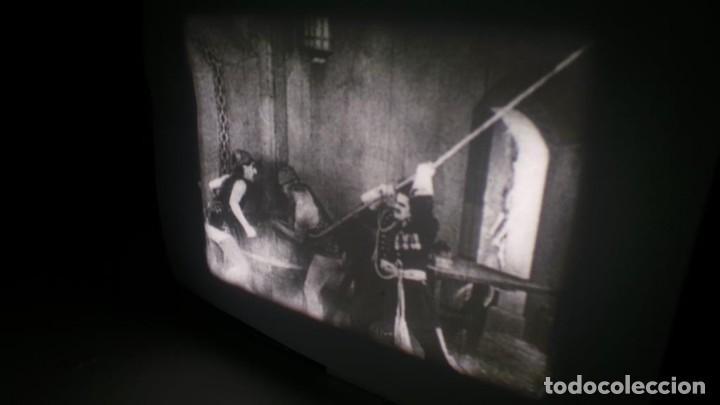 Cine: JAIMITO-CAMARADAS A BORDO(LARRY SEMON)PELÍCULA-SUPER 8 MM-RETRO-VINTAGE FILM - Foto 60 - 120716671