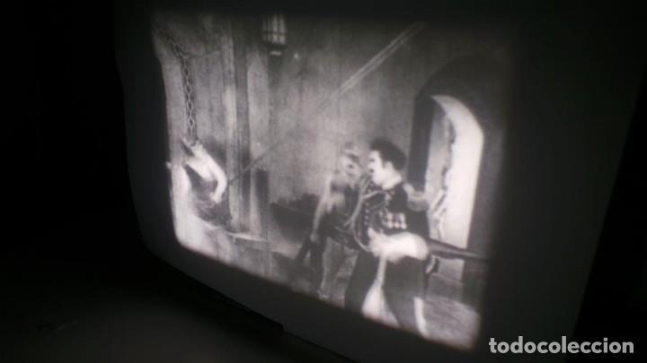 Cine: JAIMITO-CAMARADAS A BORDO(LARRY SEMON)PELÍCULA-SUPER 8 MM-RETRO-VINTAGE FILM - Foto 61 - 120716671