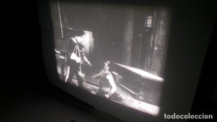 Cine: JAIMITO-CAMARADAS A BORDO(LARRY SEMON)PELÍCULA-SUPER 8 MM-RETRO-VINTAGE FILM - Foto 62 - 120716671