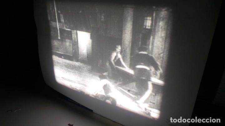 Cine: JAIMITO-CAMARADAS A BORDO(LARRY SEMON)PELÍCULA-SUPER 8 MM-RETRO-VINTAGE FILM - Foto 63 - 120716671