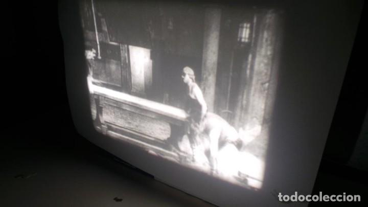 Cine: JAIMITO-CAMARADAS A BORDO(LARRY SEMON)PELÍCULA-SUPER 8 MM-RETRO-VINTAGE FILM - Foto 64 - 120716671