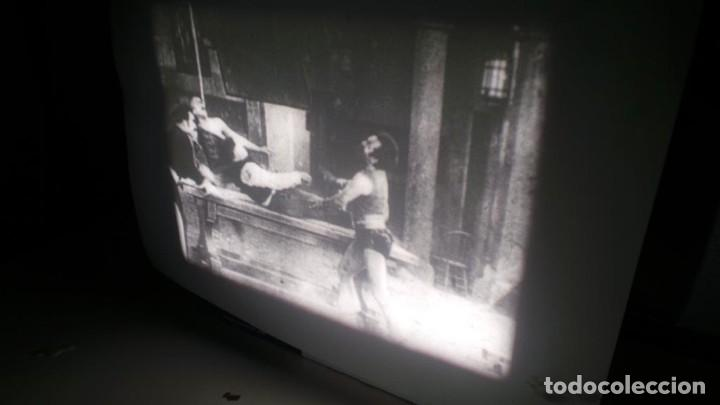 Cine: JAIMITO-CAMARADAS A BORDO(LARRY SEMON)PELÍCULA-SUPER 8 MM-RETRO-VINTAGE FILM - Foto 65 - 120716671