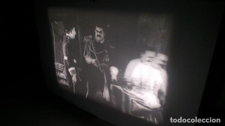 Cine: JAIMITO-CAMARADAS A BORDO(LARRY SEMON)PELÍCULA-SUPER 8 MM-RETRO-VINTAGE FILM - Foto 66 - 120716671