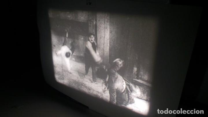 Cine: JAIMITO-CAMARADAS A BORDO(LARRY SEMON)PELÍCULA-SUPER 8 MM-RETRO-VINTAGE FILM - Foto 67 - 120716671