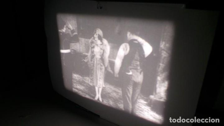 Cine: JAIMITO-CAMARADAS A BORDO(LARRY SEMON)PELÍCULA-SUPER 8 MM-RETRO-VINTAGE FILM - Foto 68 - 120716671
