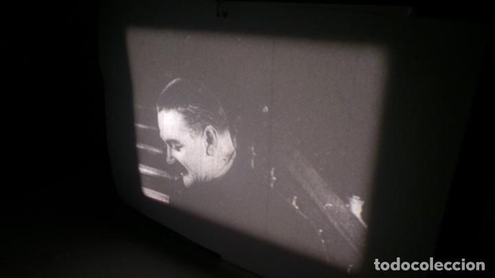 Cine: JAIMITO-CAMARADAS A BORDO(LARRY SEMON)PELÍCULA-SUPER 8 MM-RETRO-VINTAGE FILM - Foto 70 - 120716671