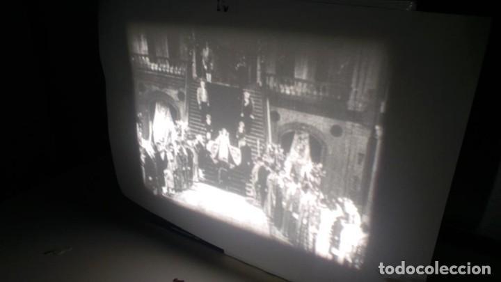 Cine: JAIMITO-CAMARADAS A BORDO(LARRY SEMON)PELÍCULA-SUPER 8 MM-RETRO-VINTAGE FILM - Foto 72 - 120716671