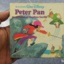 Cine: PETER PAN SE ENFRENTA AL CAPITAN GARFIO PELÍCULA-SUPER 8 MM-WALT DISNEY RETRO VINTAGE FILM. Lote 122165179