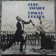 Cine: SIGUIENDO LA FLOTA-FRED ASTAIRE, GINGER ROGERS. Lote 126991123