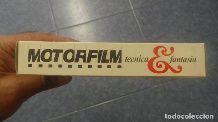 Cine: SPAZIALE–MOTORFILM-FILM SUPER 8 SOUND ORIGINAL,CORTOMETRAJE SUPER 8 MM VINTAGE FILM Nº 12 - Foto 14 - 129327603