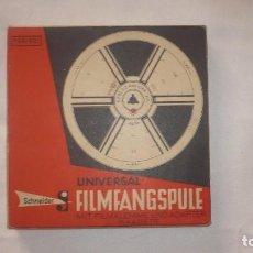 Cine: PELICULA CASERA DE 1972 PARIS (SCHNEIDER) - SIN VISIONAR - PS8/60 F. Lote 130033787
