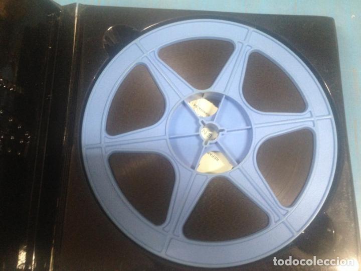 Cine: ANTIGUA PELICULA CINE SUPER 8 QUO VADIS - Foto 2 - 133654102