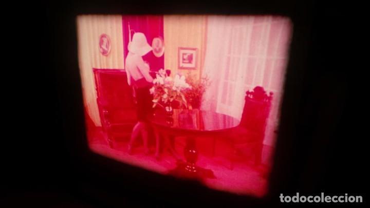Cine: SUPER 8 MM # 70 RETRO VINTAGE FILM ADULT MOVIE SWEDISH GIRLS ,SUPER 8 ,COLOR , MUDO - Foto 11 - 135074418