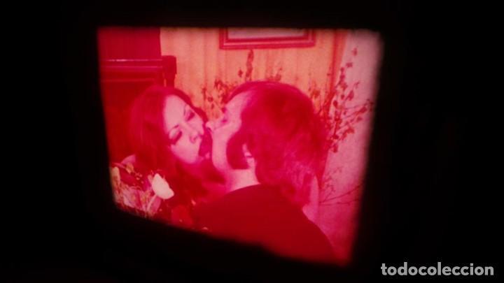 Cine: SUPER 8 MM # 70 RETRO VINTAGE FILM ADULT MOVIE SWEDISH GIRLS ,SUPER 8 ,COLOR , MUDO - Foto 18 - 135074418