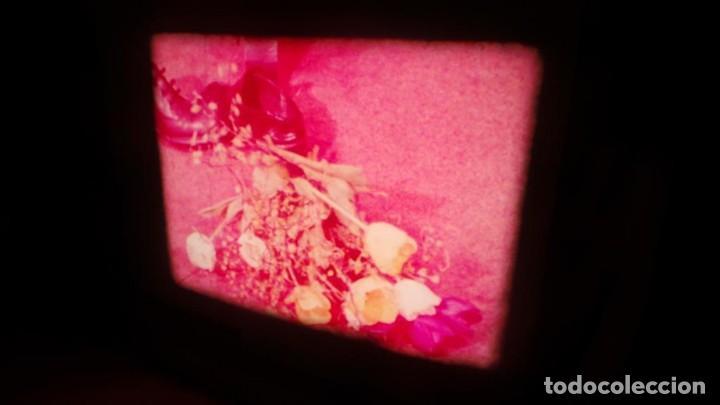 Cine: SUPER 8 MM # 70 RETRO VINTAGE FILM ADULT MOVIE SWEDISH GIRLS ,SUPER 8 ,COLOR , MUDO - Foto 19 - 135074418