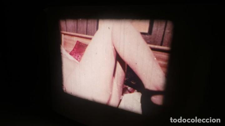 Cine: SUPER 8 MM- DER LANGHOLZ . STOSS RETRO VINTAGE FILM ADULT MOVIE - Foto 14 - 136107990