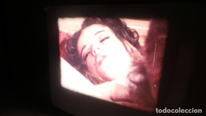 Cine: SUPER 8 MM- DER LANGHOLZ . STOSS RETRO VINTAGE FILM ADULT MOVIE - Foto 18 - 136107990