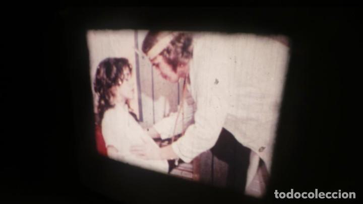 Cine: SUPER 8 MM- DER LANGHOLZ . STOSS RETRO VINTAGE FILM ADULT MOVIE - Foto 23 - 136107990