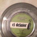 Cine: [SUPER 8 MM] EL DELATOR (THE INFORMER, 1935) DE JOHN FORD. INTER.: VICTOR MCLAGLEN, HEATHER ANGEL. Lote 139045514