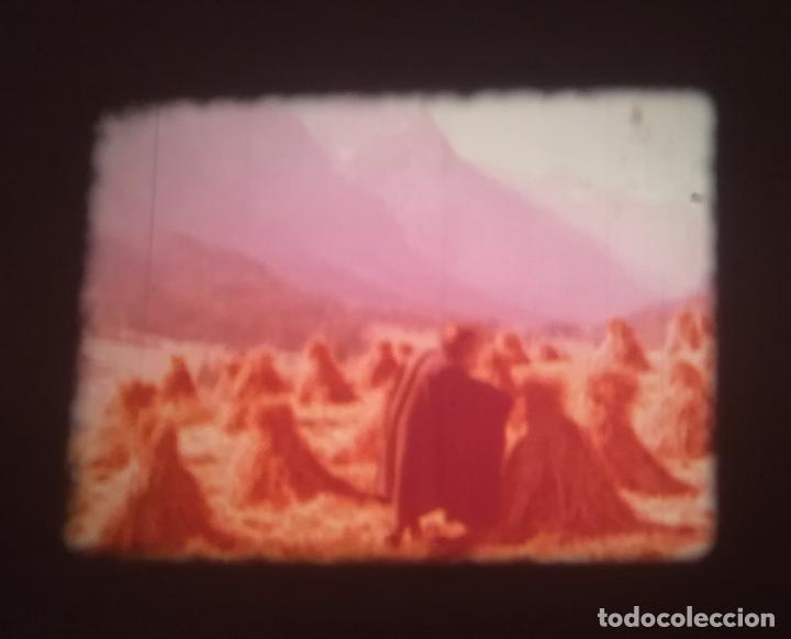 Cine: Super 8 ++ El último valle ++ Largometraje Michael Caine - Foto 2 - 139133062