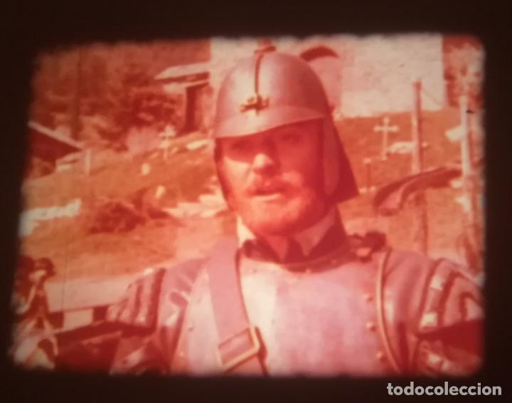 Cine: Super 8 ++ El último valle ++ Largometraje Michael Caine - Foto 3 - 139133062
