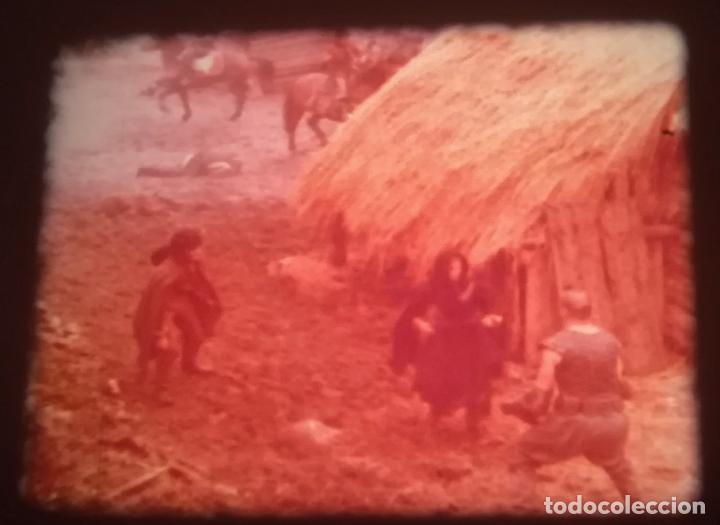 Cine: Super 8 ++ El último valle ++ Largometraje Michael Caine - Foto 6 - 139133062