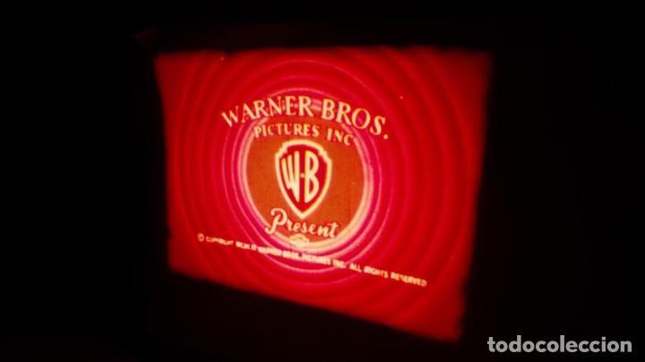 Cine: BOBINA TRES CORTOMETRAJES CLASICOS-DIBUJOS ANIMADOS SUPER 8 MM VINTAGE FILM Nº 362 - Foto 2 - 142020238