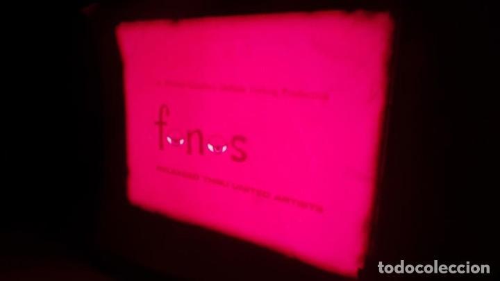 Cine: BOBINA TRES CORTOMETRAJES CLASICOS-DIBUJOS ANIMADOS SUPER 8 MM VINTAGE FILM Nº 362 - Foto 58 - 142020238