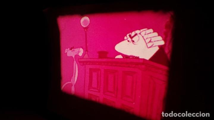 Cine: BOBINA TRES CORTOMETRAJES CLASICOS-DIBUJOS ANIMADOS SUPER 8 MM VINTAGE FILM Nº 362 - Foto 66 - 142020238