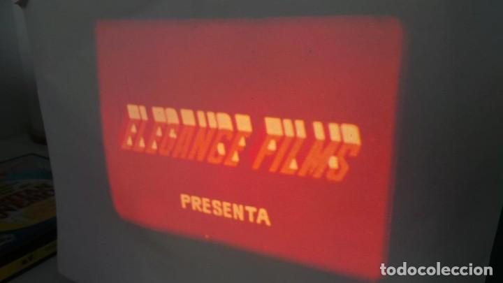 Cine: LANZAROTE DOCUMENTAL PELÍCULA SUPER 8MM RETRO VINTAGE FILM - Foto 2 - 144780642