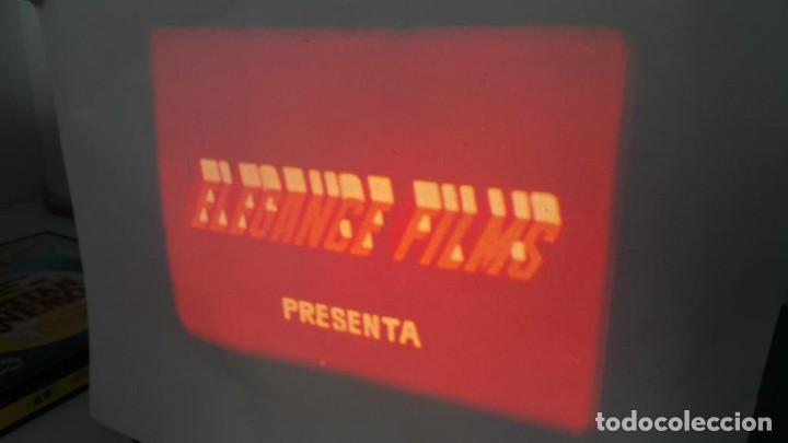 Cine: LANZAROTE DOCUMENTAL PELÍCULA SUPER 8MM RETRO VINTAGE FILM - Foto 3 - 144780642