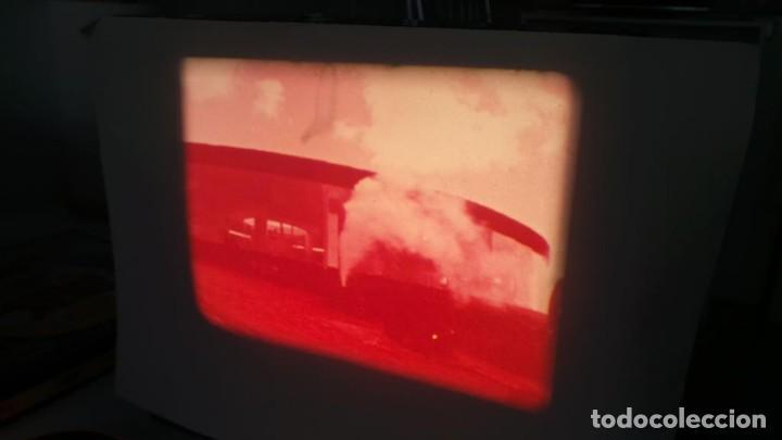 Cine: LANZAROTE DOCUMENTAL PELÍCULA SUPER 8MM RETRO VINTAGE FILM - Foto 37 - 144780642