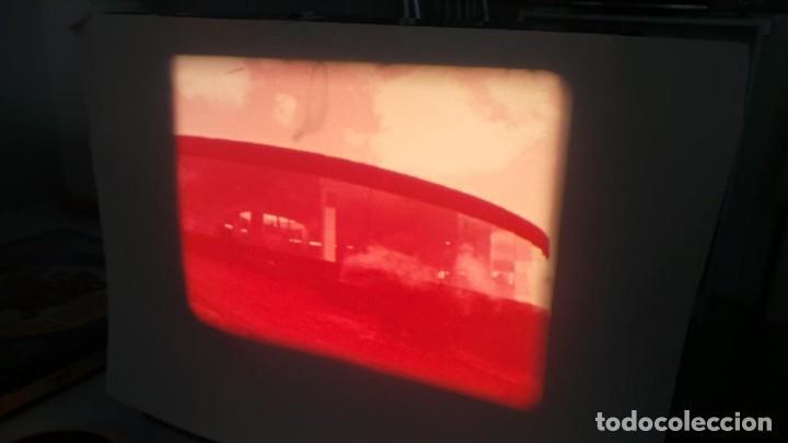 Cine: LANZAROTE DOCUMENTAL PELÍCULA SUPER 8MM RETRO VINTAGE FILM - Foto 39 - 144780642