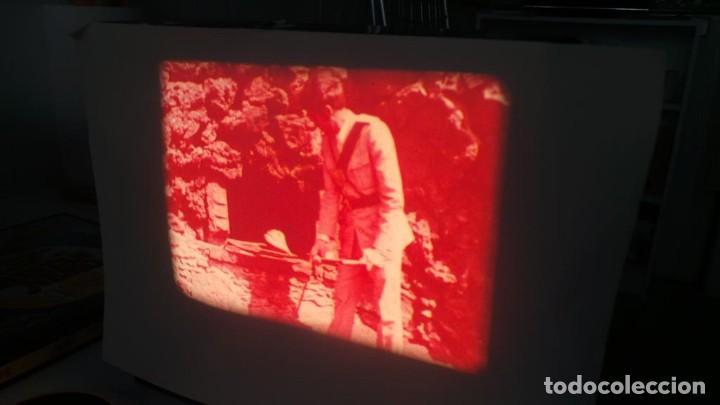 Cine: LANZAROTE DOCUMENTAL PELÍCULA SUPER 8MM RETRO VINTAGE FILM - Foto 40 - 144780642