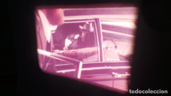 Cine: LA ROSA(THE ROSE) REDUCCIÓN PELÍCULA SUPER 8 MM VINTAGE FILM, 1 X120 MTS - Foto 4 - 145151566