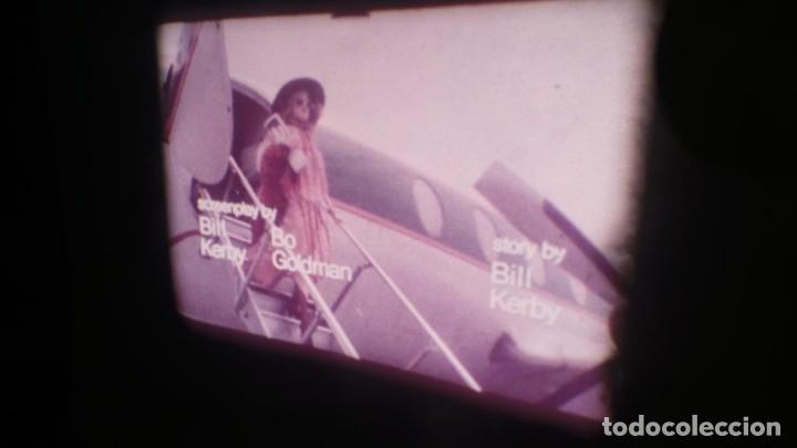 Cine: LA ROSA(THE ROSE) REDUCCIÓN PELÍCULA SUPER 8 MM VINTAGE FILM, 1 X120 MTS - Foto 7 - 145151566