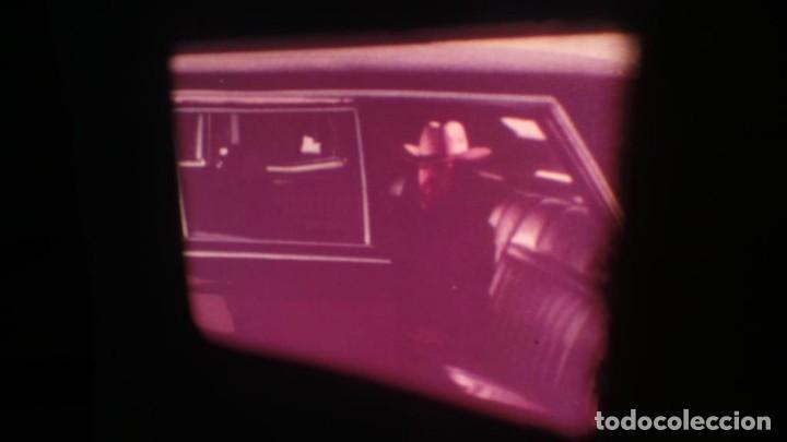 Cine: LA ROSA(THE ROSE) REDUCCIÓN PELÍCULA SUPER 8 MM VINTAGE FILM, 1 X120 MTS - Foto 11 - 145151566