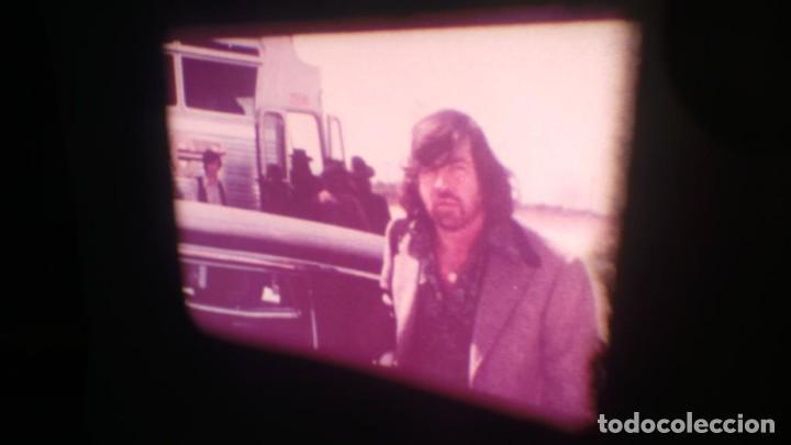 Cine: LA ROSA(THE ROSE) REDUCCIÓN PELÍCULA SUPER 8 MM VINTAGE FILM, 1 X120 MTS - Foto 12 - 145151566