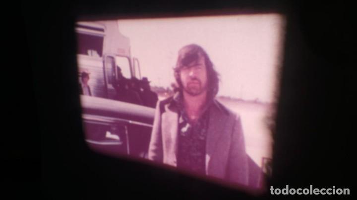 Cine: LA ROSA(THE ROSE) REDUCCIÓN PELÍCULA SUPER 8 MM VINTAGE FILM, 1 X120 MTS - Foto 15 - 145151566