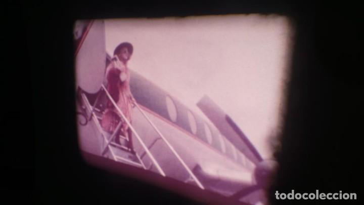 Cine: LA ROSA(THE ROSE) REDUCCIÓN PELÍCULA SUPER 8 MM VINTAGE FILM, 1 X120 MTS - Foto 25 - 145151566