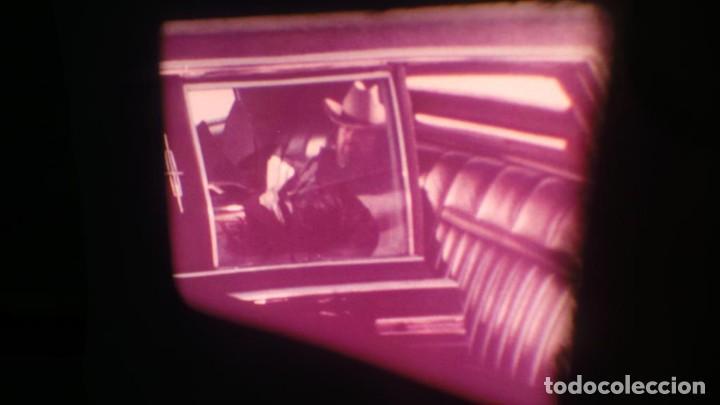 Cine: LA ROSA(THE ROSE) REDUCCIÓN PELÍCULA SUPER 8 MM VINTAGE FILM, 1 X120 MTS - Foto 27 - 145151566