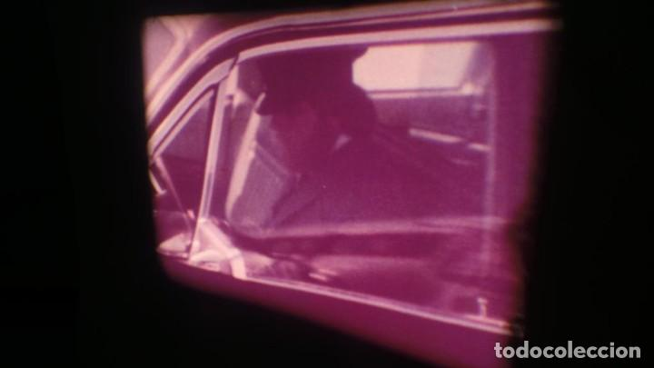 Cine: LA ROSA(THE ROSE) REDUCCIÓN PELÍCULA SUPER 8 MM VINTAGE FILM, 1 X120 MTS - Foto 28 - 145151566