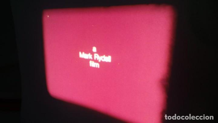Cine: LA ROSA(THE ROSE) REDUCCIÓN PELÍCULA SUPER 8 MM VINTAGE FILM, 1 X120 MTS - Foto 31 - 145151566