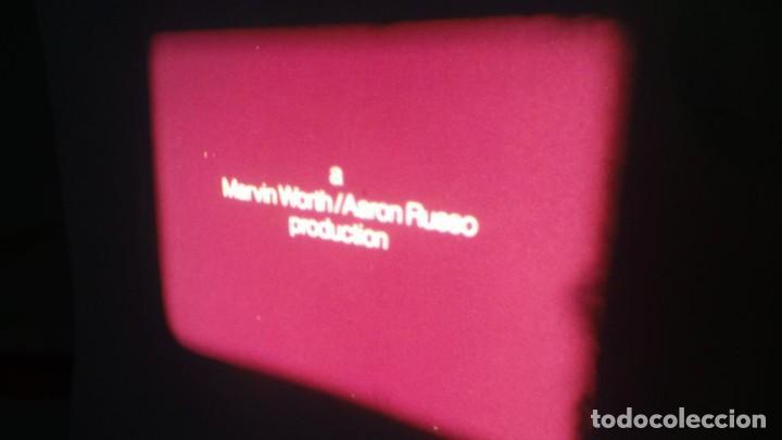 Cine: LA ROSA(THE ROSE) REDUCCIÓN PELÍCULA SUPER 8 MM VINTAGE FILM, 1 X120 MTS - Foto 32 - 145151566