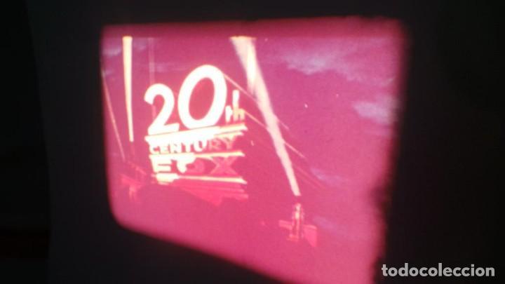 Cine: LA ROSA(THE ROSE) REDUCCIÓN PELÍCULA SUPER 8 MM VINTAGE FILM, 1 X120 MTS - Foto 33 - 145151566