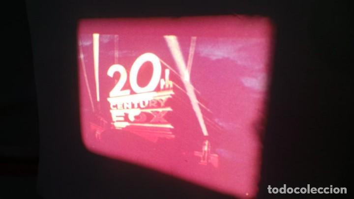 Cine: LA ROSA(THE ROSE) REDUCCIÓN PELÍCULA SUPER 8 MM VINTAGE FILM, 1 X120 MTS - Foto 34 - 145151566