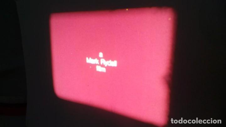 Cine: LA ROSA(THE ROSE) REDUCCIÓN PELÍCULA SUPER 8 MM VINTAGE FILM, 1 X120 MTS - Foto 36 - 145151566