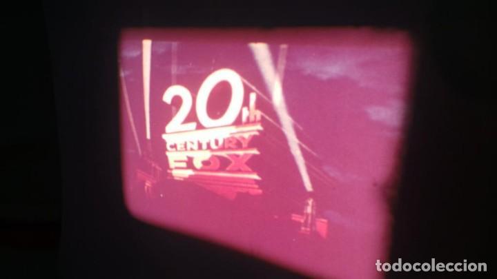 Cine: LA ROSA(THE ROSE) REDUCCIÓN PELÍCULA SUPER 8 MM VINTAGE FILM, 1 X120 MTS - Foto 37 - 145151566
