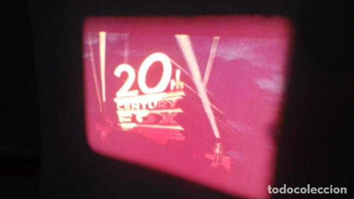 Cine: LA ROSA(THE ROSE) REDUCCIÓN PELÍCULA SUPER 8 MM VINTAGE FILM, 1 X120 MTS - Foto 38 - 145151566